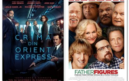 Hai la cinema/Filmele lunii decembrie, la Călărași