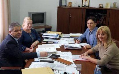Senatorul Roxana Pațurcă face demersuri la Ministerul Sănătății pentru finanțarea unui bloc operator nou la SJU Călărași