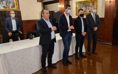 """PNL Călărași: """"Valentin Barbu este nominalizat pentru funcția de prefect, iar Nicolae Dumitru pentru funcția de subprefect"""""""