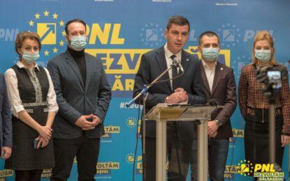 """Emil-Florian Dumitru, președinte PNL Călărași: """"Un beneficiar de pensie specială nu poate vorbi despre pensiile călărășenilor, pentru că nu are nicio legitimitate."""""""
