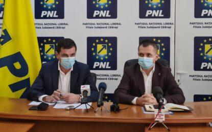 """Senator Ciprian Pandea: """"Suntem un partid viu, un partid în care dezbaterile sunt constructive, iar deciziile sunt unele de echipă"""""""