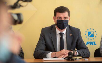 """Deputat Emil-Florian Dumitru:""""Dezvoltarea județului Călărași nu înseamnă alocare de bani doar pentru anumite localități"""""""