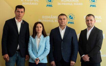 Deputat Emil Dumitru: Monica Silvia Ceaușescu și Ștefan Lăduncă sunt candidații PNL pentru alegerile locale parțiale din Cuza-Vodă și Frumușani