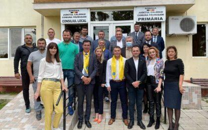 """Senator Pandea: """"Colegii noștri Monica Silvia Ceaușescu și Lăduncă Ștefan și-au depus candidaturile pentru funcția de primar"""""""