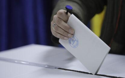 Alegeri locale parțiale/Registrul electoral: 3288 de votanți la Cuza-Vodă, 3755 la Frumușani