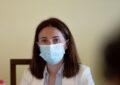 """CUZA-VODĂ/Monica Ceaușescu: """"Persoanele în vârsta care doresc să se vaccineze vor avea la dispoziție mașini pentru deplasare"""""""